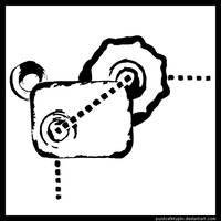 Grafema 8 by punksafetypin
