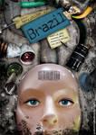 Brazil - Poster