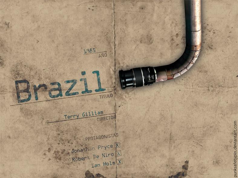 Brazil - Ad