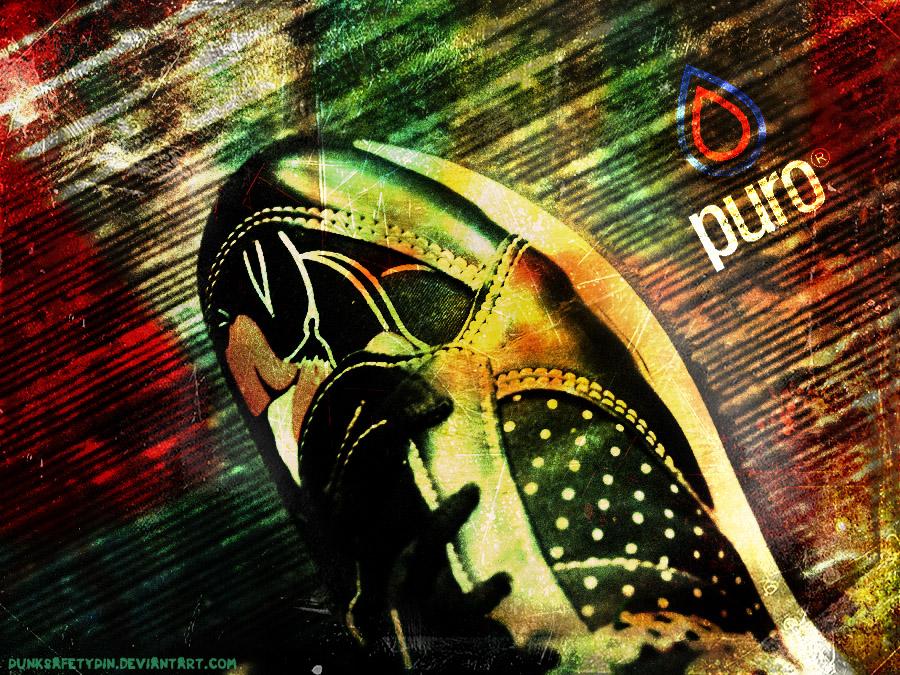 Puro by punksafetypin