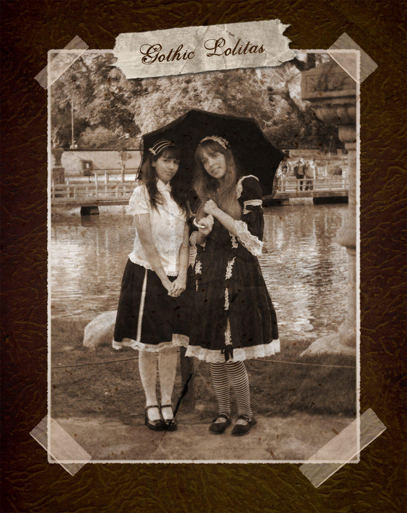 Lolitas 12 by punksafetypin