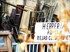 Herreria by punksafetypin