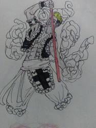 Taiyo Ungaze