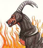 Hound Of Your Doom