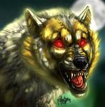 Golden Wolf: Hero's Spirit
