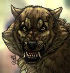 Wolf's Rain: Toboe