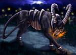 #229: Graveyard Keeper by LionnessOfLove