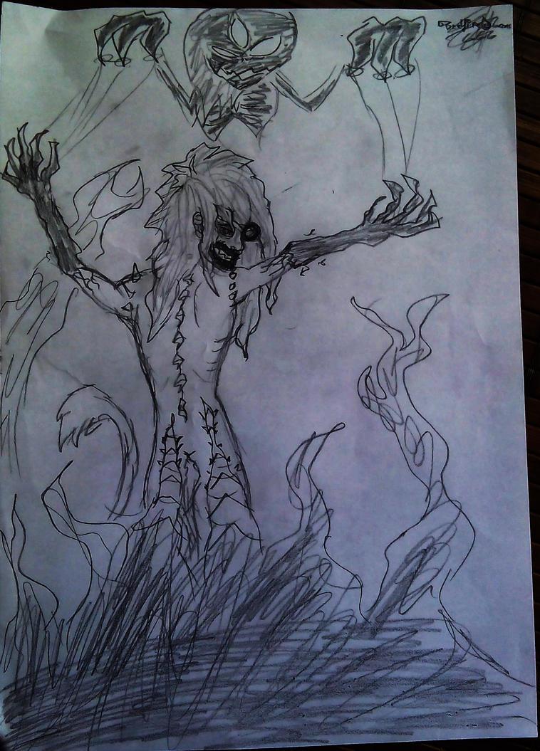 Marioneta by TheDrailusX