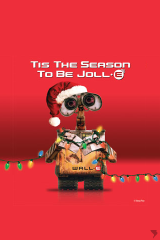 Tis the Season to be Joll-E by TwisterMc