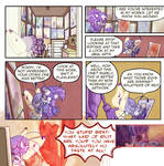 Sonic Heroes 2 - Chaotix - page 48 by Missplayer30