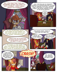 Sonic Heroes 2 - Rose - page 45 by Missplayer30