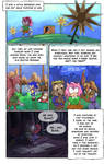 Sonic Heroes 2 - Rose - page 52 by Missplayer30