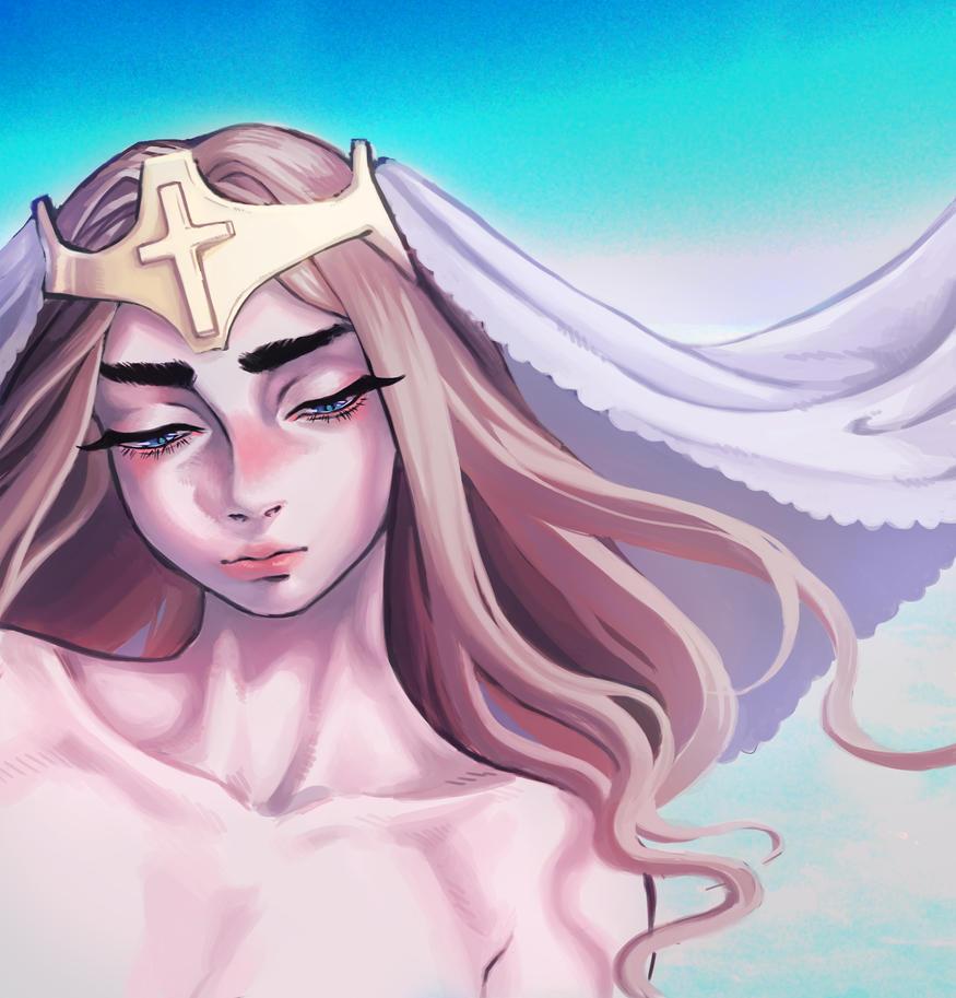 Seraph by VocaloidMist