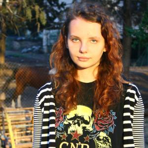 YanaEskin's Profile Picture