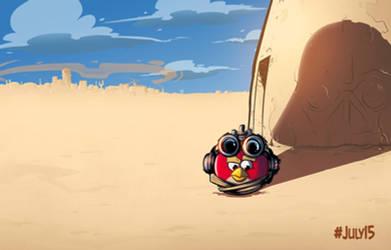 Angry Birds Star Wars II Teaser