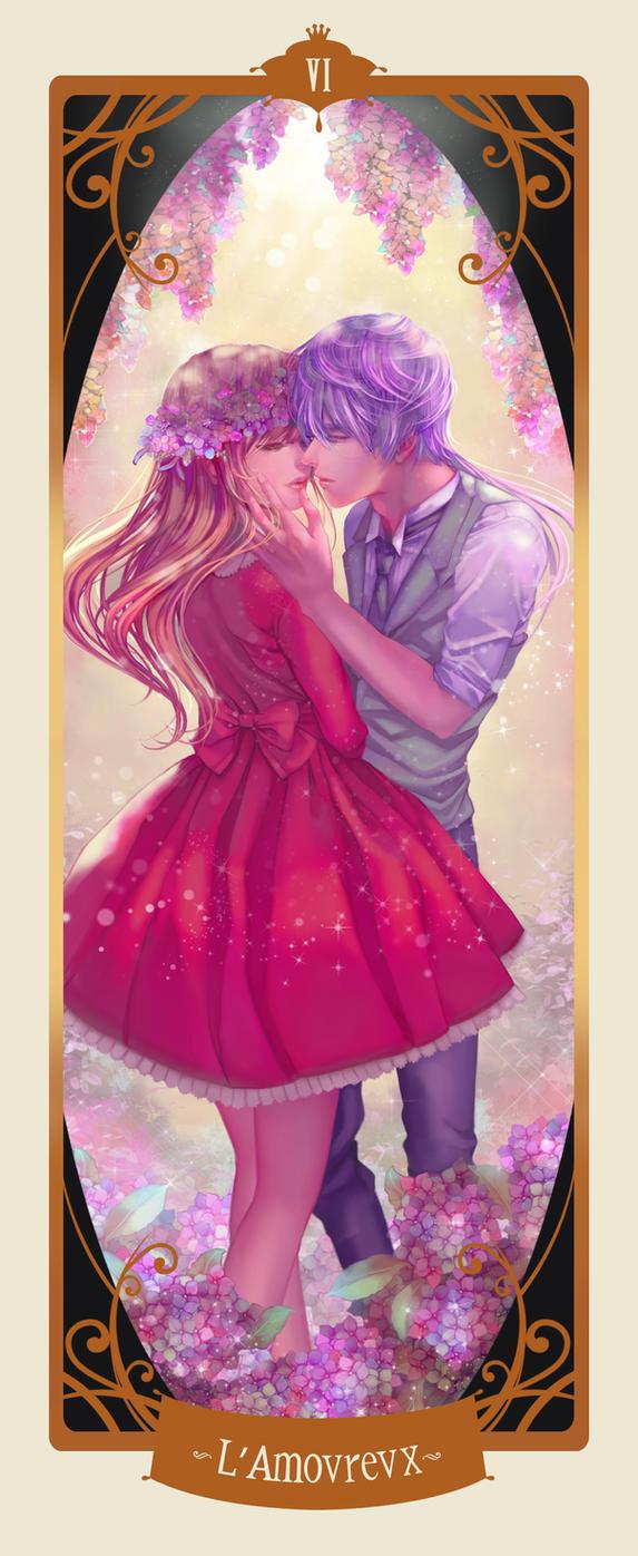 Lovers by SorairoKumo