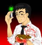 Herbert West Re-Animator