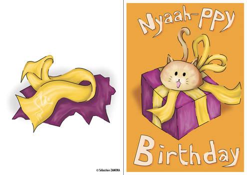 Birthday Card 02