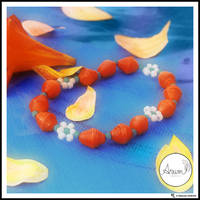 Bijouterie Arum : bracelet - Photography