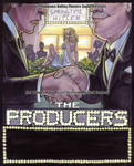 The Producers -poster-