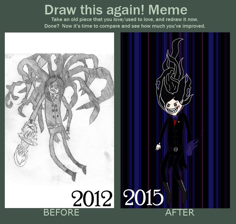draw this again - photo #37