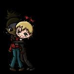Give me a hug Marthaaaa by Atlantihero-Kyoxei