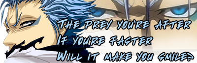 [Obrazek: Grimmjow_Signature_by_Darkness_Creator.png]