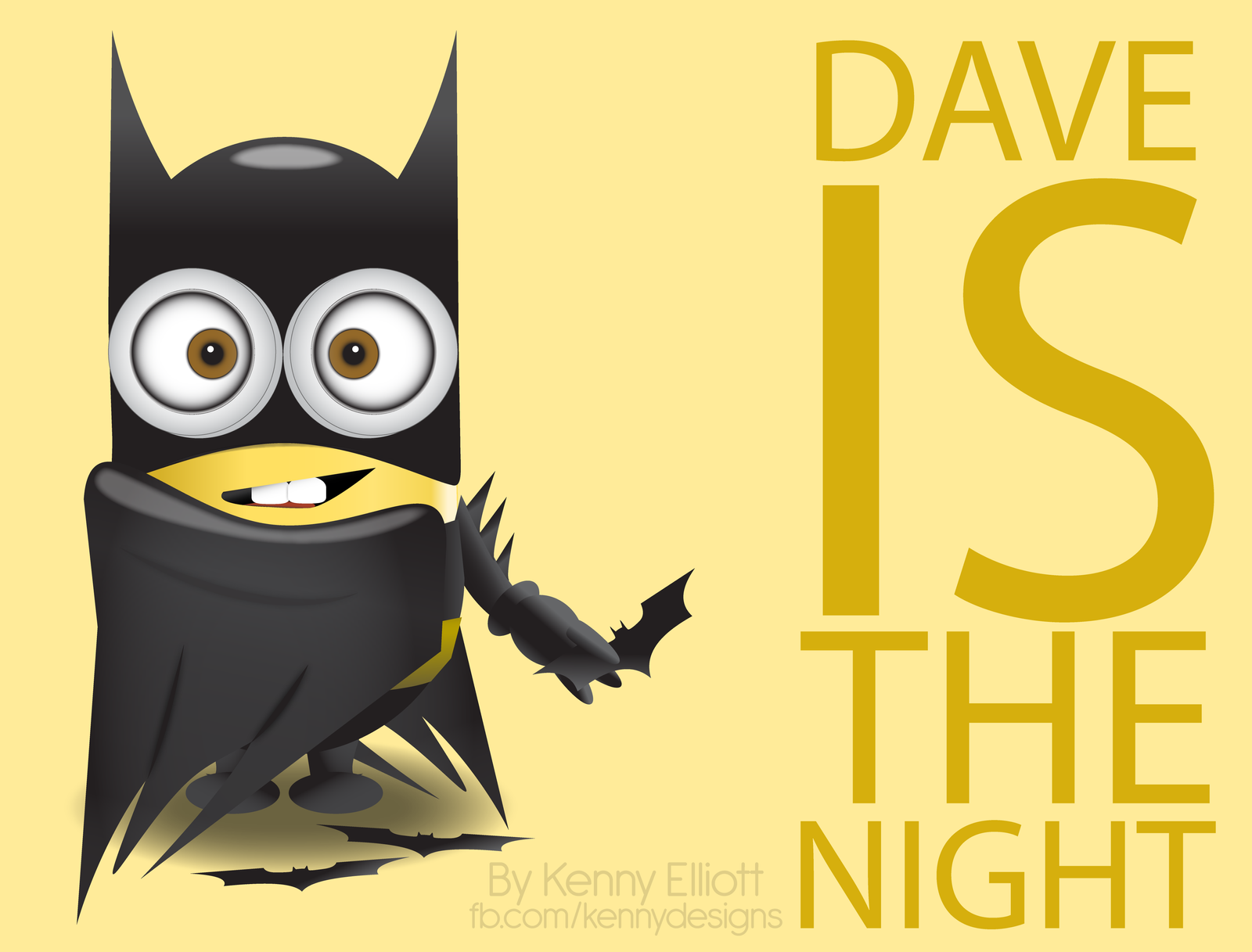 batminion - batman minionk3nnywayne on deviantart
