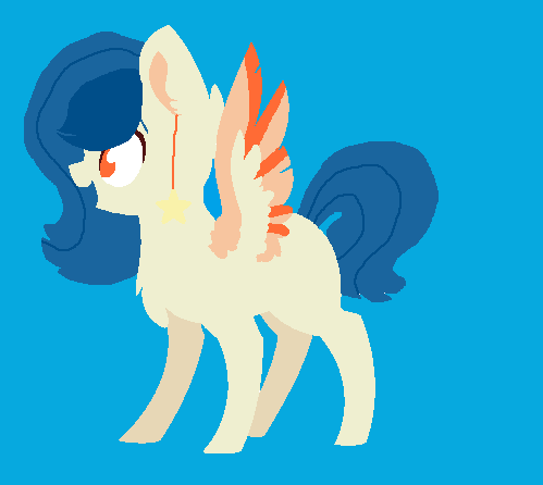 *CLOSED* Ota Star Pony Adopt by SweetZtea