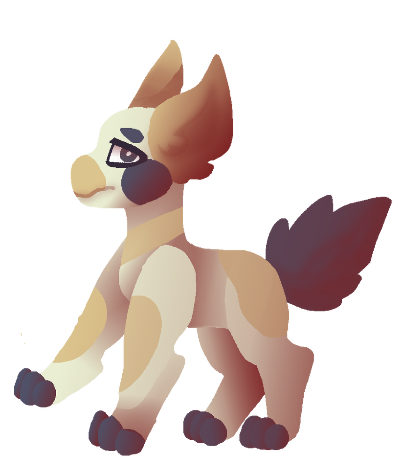 Lineless by SweetZtea