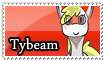 :PC:Tybleam Stamp by ShayTheHedgehog97