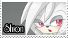 Shion Stamp by ShayTheHedgehog97