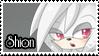 Shion Stamp by ShayTheHedgehog97