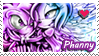 :PCM:Phanny Stamp by ShayTheHedgehog97