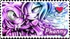:PCM:Phanny Stamp by ShayTheHedgehog97