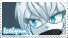 :PCM:Icelynn Stamp 2/4 by ShayTheHedgehog97