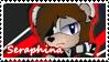 :PCM:Seraphina Stamp 4/5 by ShayTheHedgehog97