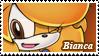 :PCM:Bianca Stamp by ShayTheHedgehog97
