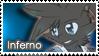 :PCM:Inferno Stamp 3/8 by ShayTheHedgehog97