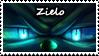 Zielo Stamp by ShayTheHedgehog97