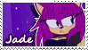 :PCM:Jade Stamp 2/3 by ShayTheHedgehog97