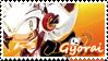 :PCM:Gyorai Stamp 2/2 by ShayTheHedgehog97