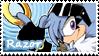 :PCM:Razor Stamp 1/2 by ShayTheHedgehog97