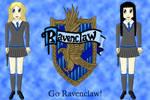 .:Go Ravenclaw:.