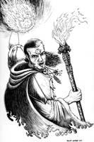 Adeptus Minor Arcturus from Drakonia by Goerke