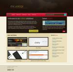 mr.vektor web solutions