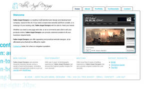 Fallen Angel Designs v2.0