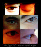 The Eyes Of Truth...