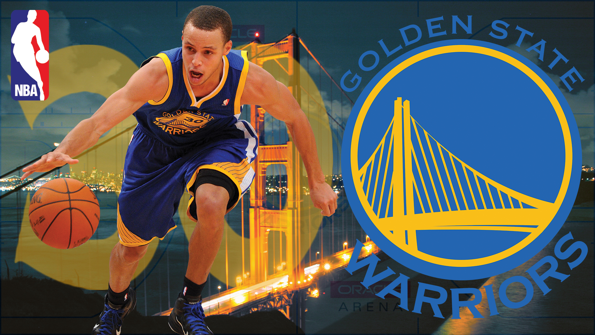 golden state wallpaper iphone 6