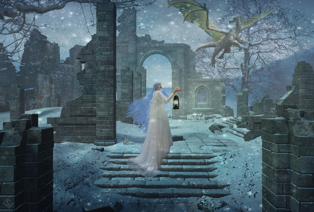 One Winter's Eve by consine